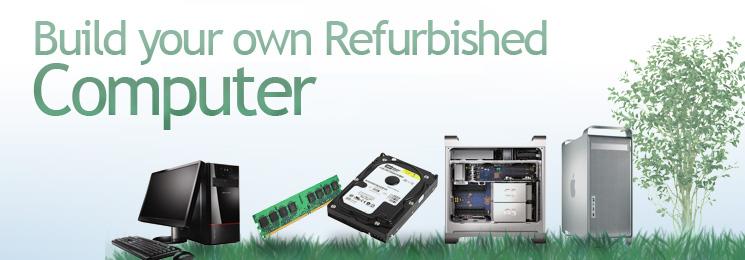 Reusetek Custom Computer