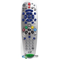 Dish Network 148785 Network Bell Express TV Remote Control