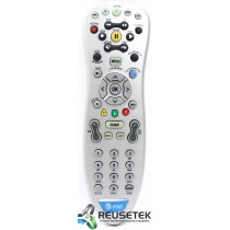 AT&T RC1534803/00  Universal Remote Control
