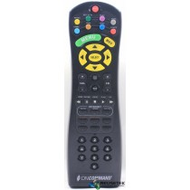 ONCOMMAND  07121-056 78 TV Remote Control