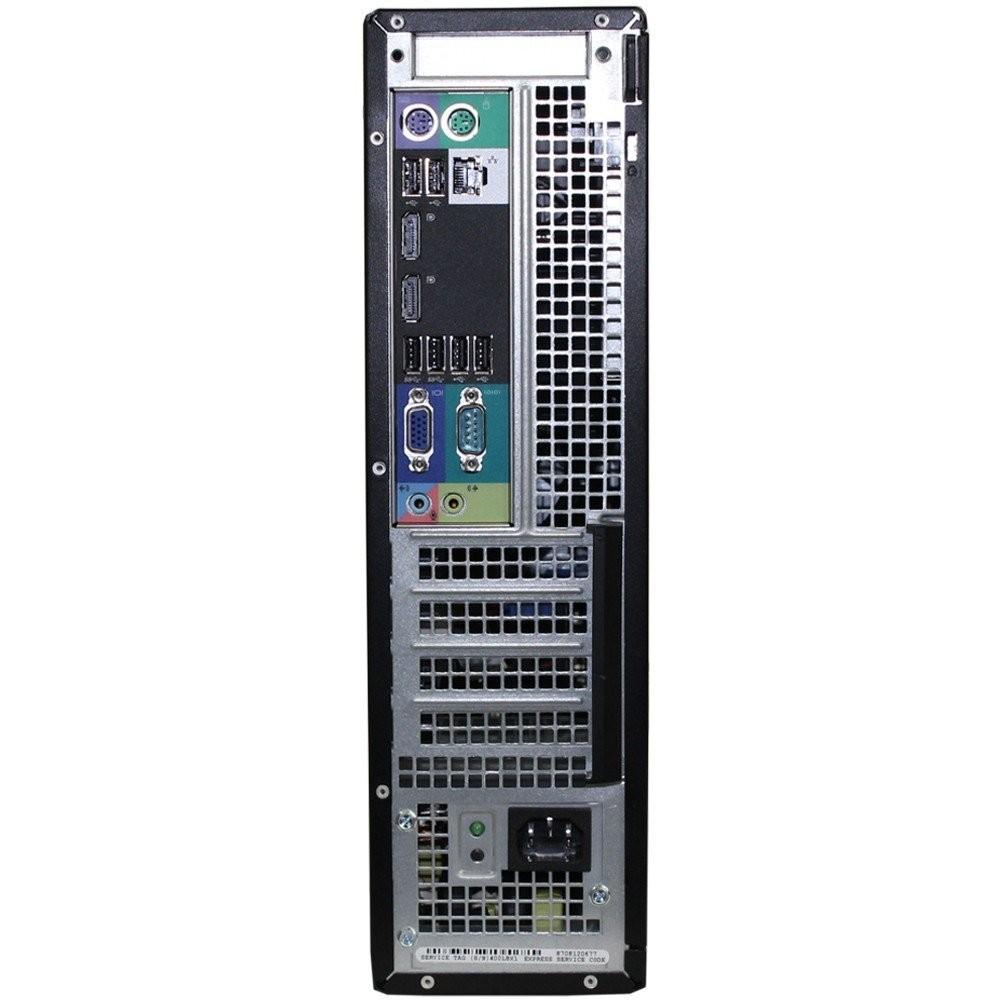 DELL-OPT-9010-DT-I7-12GB-Dell OptiPlex 9010 Refurbished Desktop Core i7 500GB HDD 12GB RAM Win 10 Pro -image