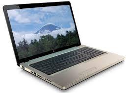 HP-G72-17-3-HP G72 Refurbished Laptop Core i5 17.3-inch 500 GB HDD 4 GB RAM Win 10 Pro-image