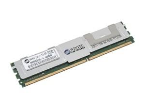 500031769607772-T15,T23-Wintec 39C945341B-IL 2GB PC2-5300 DDR2-667MHz ECC Fully Buffered Server Memory Ram-image