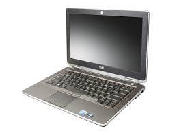 DEL-LAT-E6320-13.3-Dell Latitude E6320 Refurbished Laptop 13.3-inch Core i5 4 GB RAM 500 GB HDD Windows 10 Pro -image
