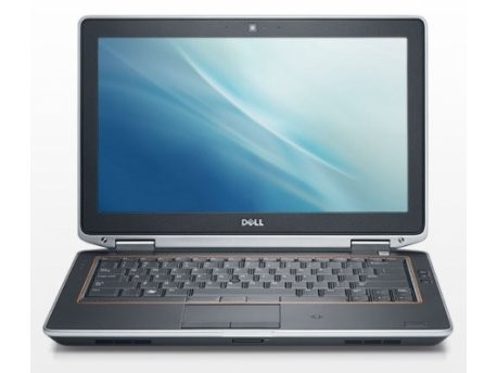 DEL-LAT-E6320-Ri5-Dell Latitude E6320 Refurbished Laptop 13.3-inch Core i5 4 GB RAM 250 GB HDD Windows 10 Pro -image