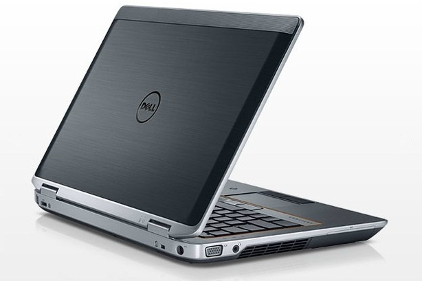 DEL-LAT-E6320-i5-Dell Latitude E6320 Refurbished Laptop 4 GB RAM 640 GB HDD 13.3-inch Core i5 Windows 10 Pro -image