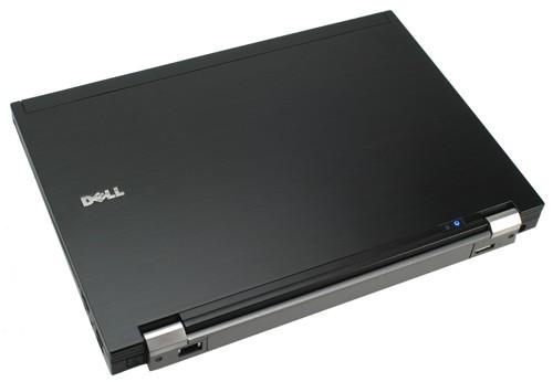 DEL-LAT-E6400-14.1-Dell Latitude E6400 Refurbished Laptop 14.1-inch Core 2 Duo 4 GB RAM 160 GB HDD Windows 10 Pro -image