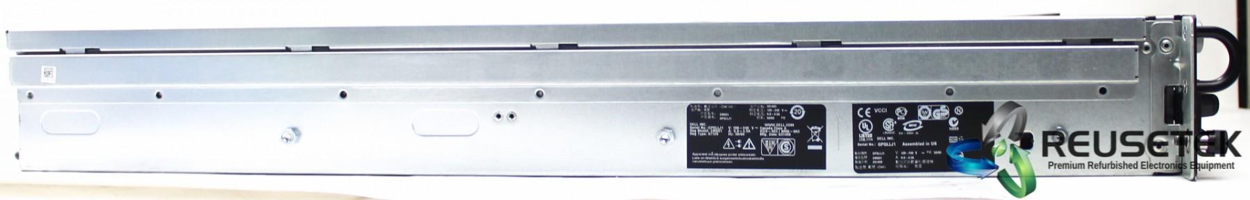 CDH5002-Dell PowerEdge 2950 III Rack Server-image