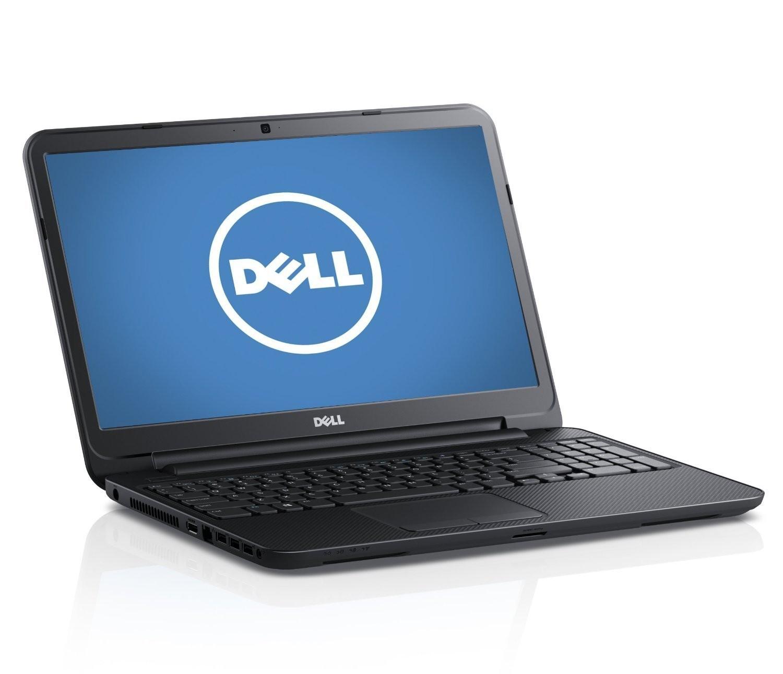 DEL-3521-I3-LT-Dell Inspiron 3521 Laptop 500 GB HDD 4 GB RAM Core i3 15.6-inch Windows 10 Pro-image