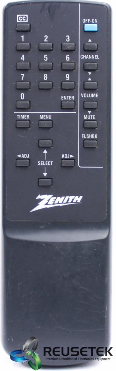 50003176896059 B2.4+ B40-Zenith SC3490 Remote Control-image