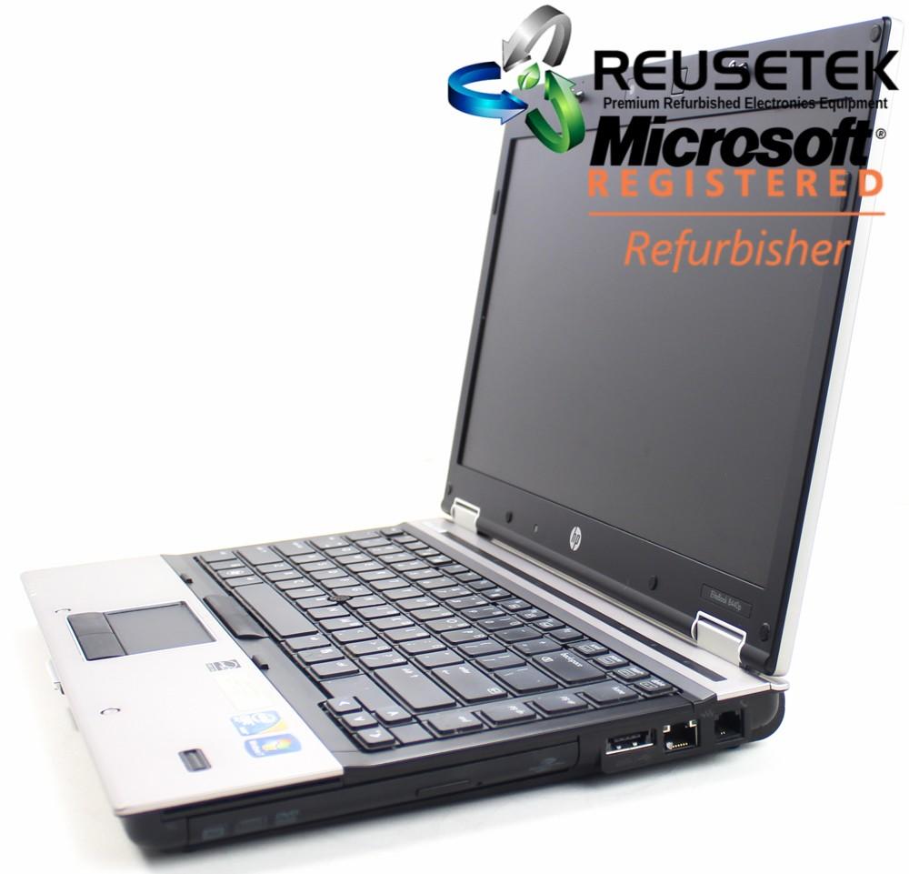 50002109-HP EliteBook 8440p Laptop -image