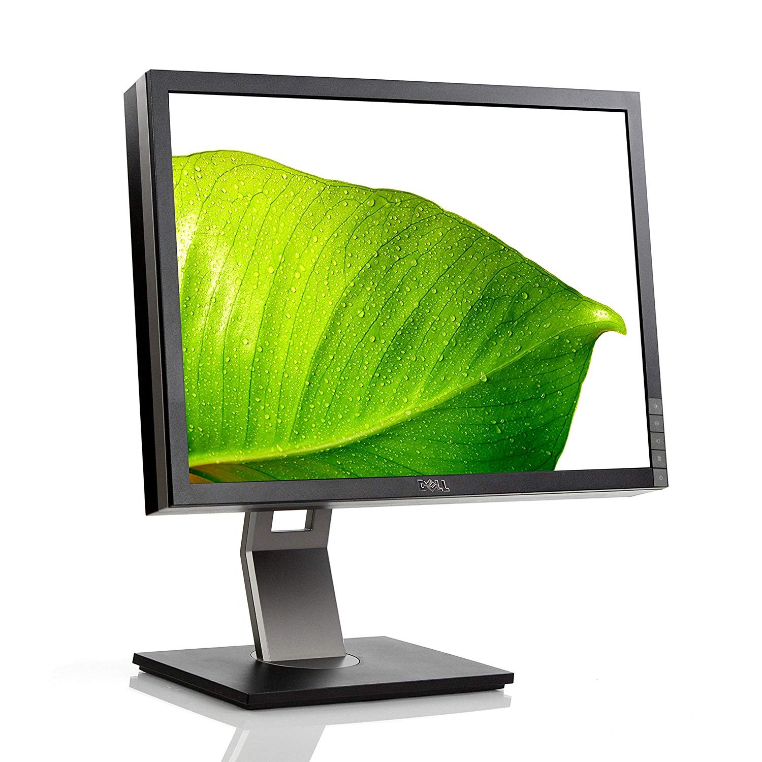 DEL-US-2209WAF-LCD-MON-22IN-Dell UltraSharp 2209WAF Refurbished LCD Monitor 1680×1050 Resolution 22-inch 1000:1 Contrast300 cd/m2 Brightness-image