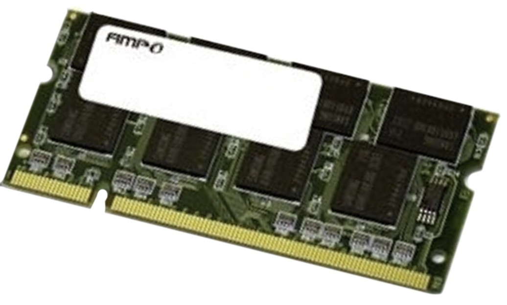 500031769462-laptop ram tray #2-Wintec 3AMD2667N-2G-R 2GB PC2-5300 DDR2-667MHz Laptop Memory Ram  -image