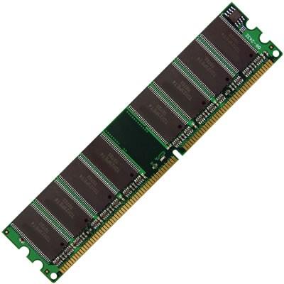 5000317696079787-T9-Wintec 3VD4003U9-1GR 1GB PC-3200 DDR-400MHz Desktop Memory Ram-image