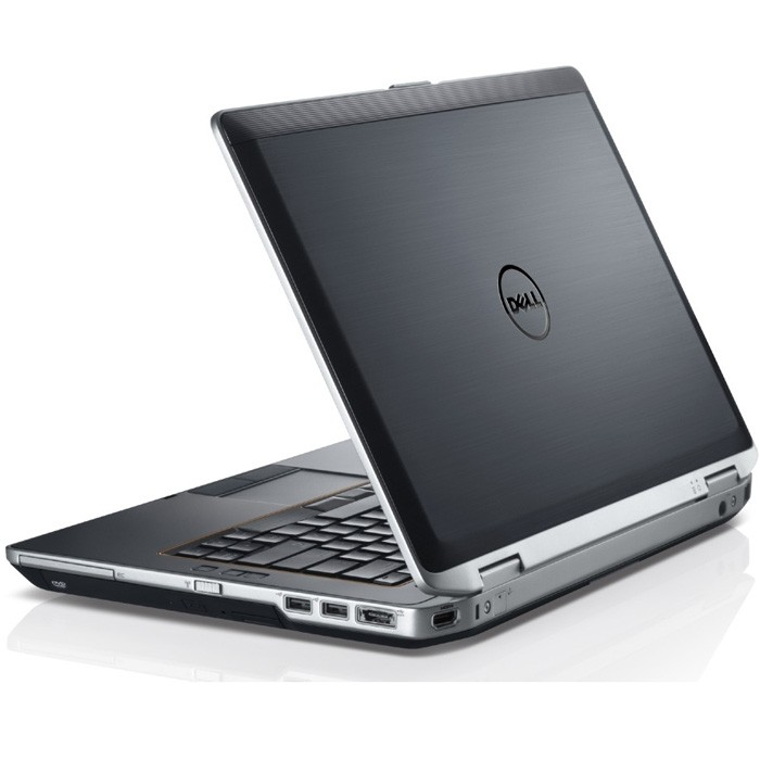 "DELL-LAT-6420-i5-Dell Latitude E6420 14"" Intel Core i5 4 GB RAM 320 GB HDD Windows 10 Pro-image"
