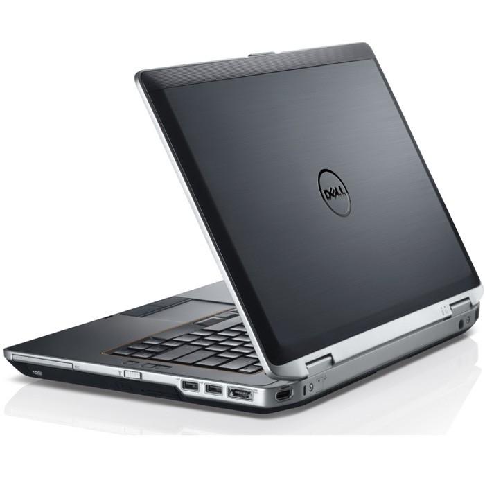 "DELL-LAT-E6420-i7-4GB-Dell Latitude E6420 i7 4GB RAM 250GB HDD Windows 10 Pro 14"" Notebook Laptop Refurbished-image"