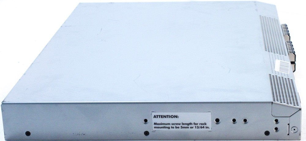 10000617-Silkworm Brocade 200E 240E 16 Port Fiber Optic Switch-image