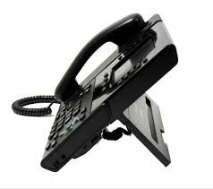 CP-9951-C-Cisco CP-9951-C Refurbished Corded VoIP Phone 5 Line Phone LCD Display-image
