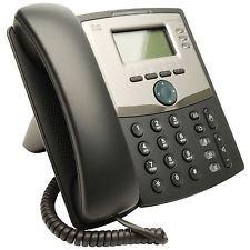 SPA509G -Cisco SPA509G Refurbished Corded VoIP Phone 12-Line Phone LCD Display -image