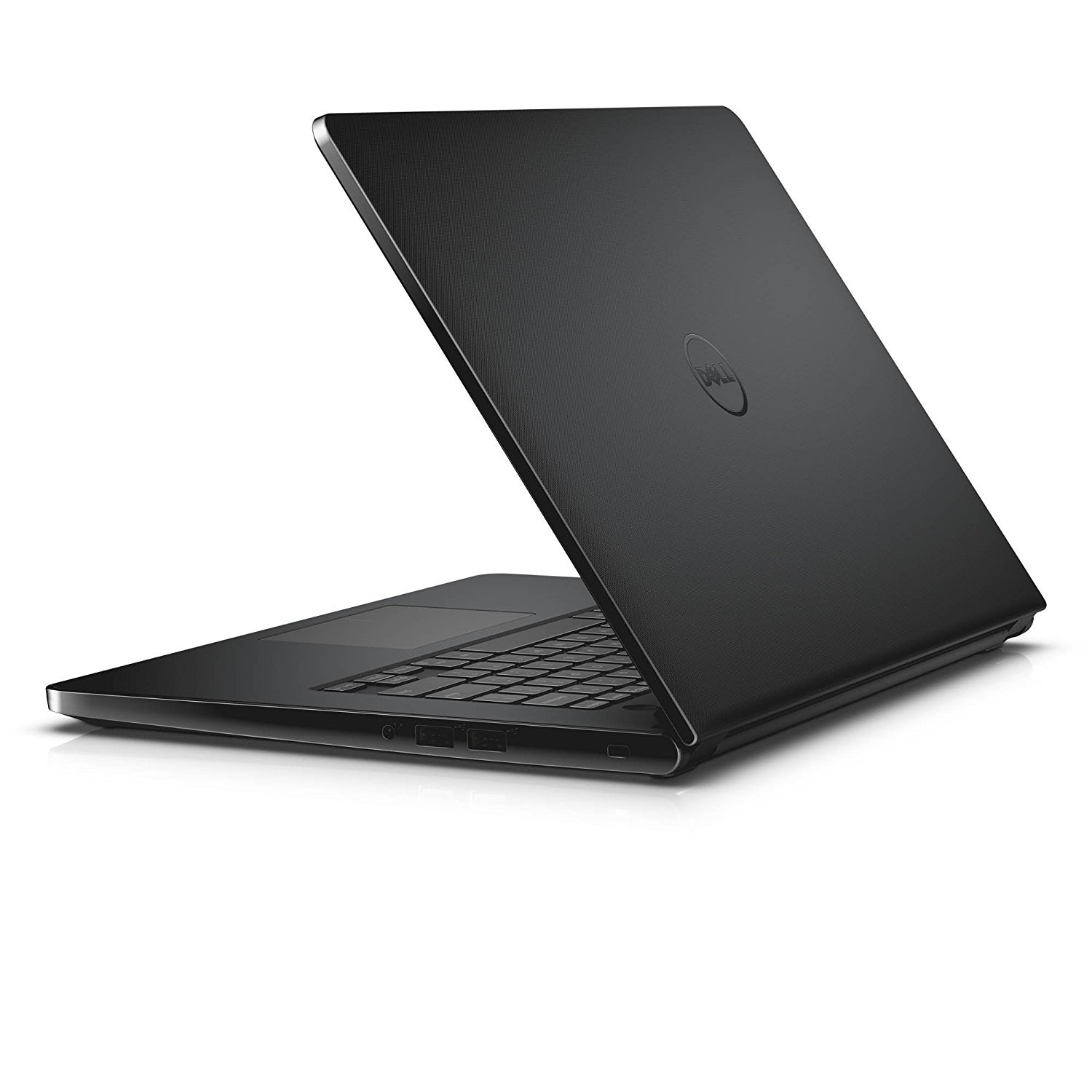 DEL-3558-i3-Dell Inspiron 3558 Refurbished Laptop 4 GB RAM 500 GB HDD Core i3 15.6-inch Windows 10 Pro-image
