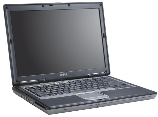 D630-Dell Latitude D630 Core 2 Duo Certified Refurbished Laptop 2GB RAM 160GB HDD Win 7 Pro-image