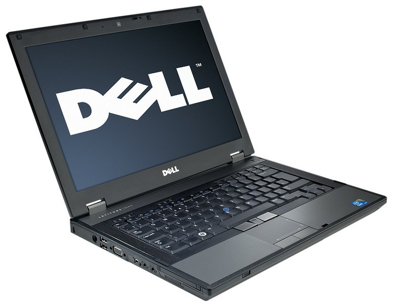 "e5410-Refurbished E5410 Dell Latitude 250GB HDD Laptop Core i5 14.1"" Screen 4GB RAM Windows 10 Pro Notebook-image"