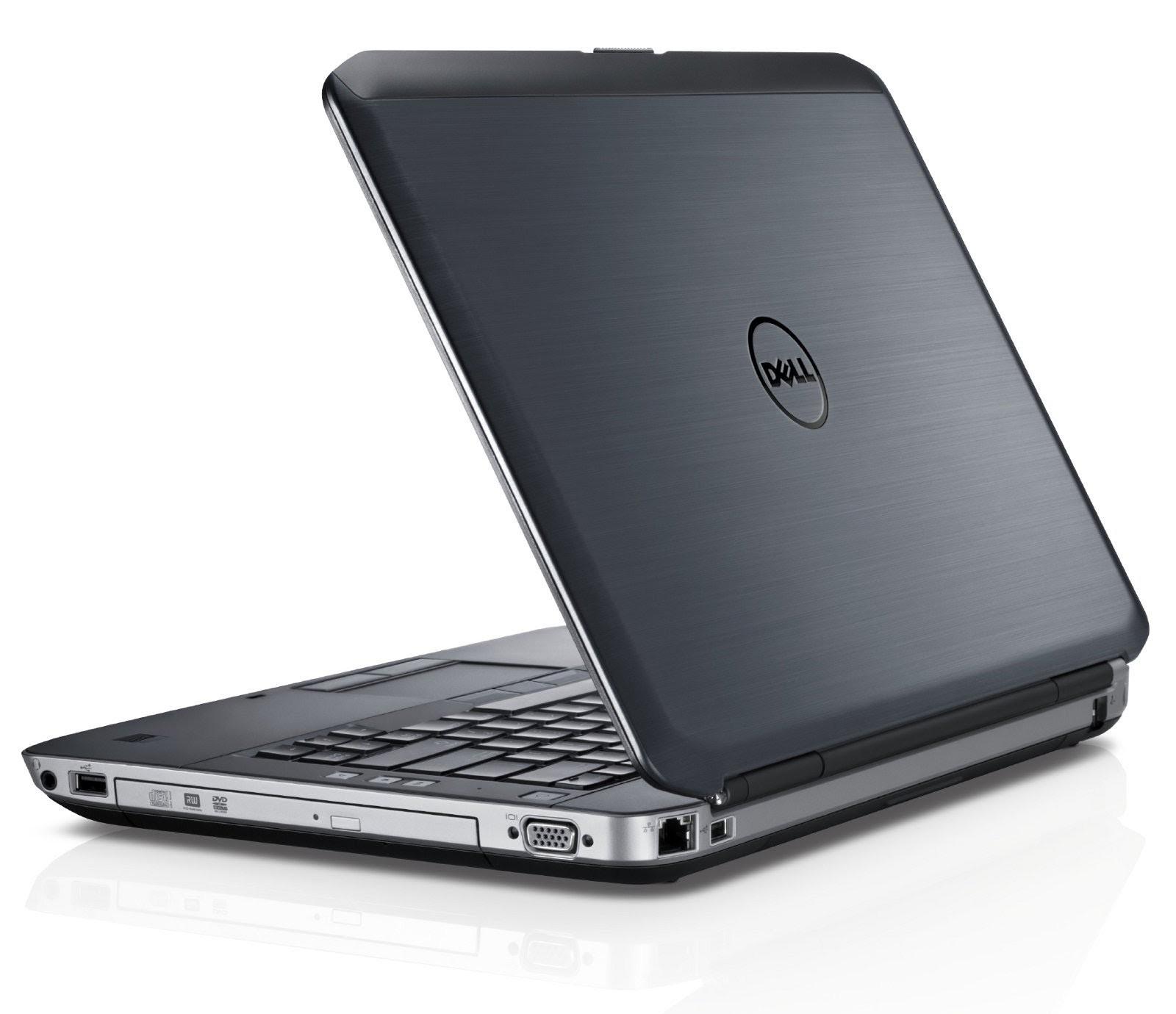 """DELL-LAT-E5430-i3-320GB-Dell Latitude E5430 14"""" Intel i3 4GB RAM 320GB HDD Windows 10 Pro Laptop WiFi-image"""