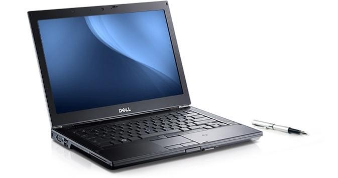 """DELL-LAT-E6410-i5-Dell Latitude E6410 14"""" Intel i5 4 GB RAM 160 GB HDD Windows 10 Pro Laptop WiFi-image"""