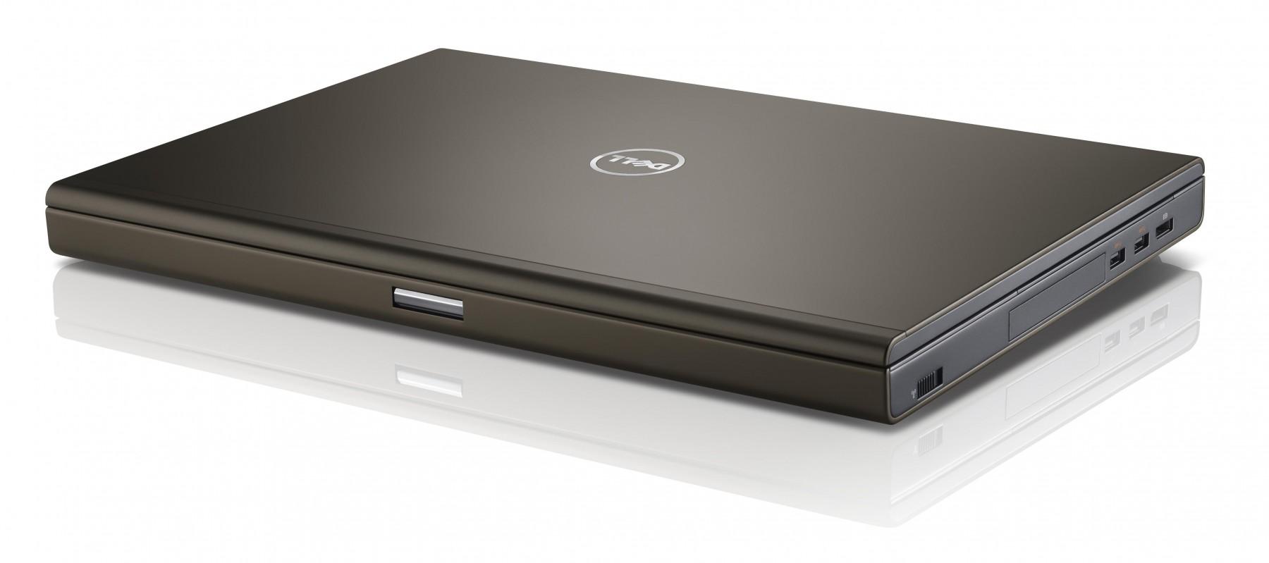 """DELL-PRE-M4600-i7-Refurbished Dell Precision M4600 Laptop 15.6"""" Intel Core i7 16 GB RAM 1 TB Storage Windows 10 Pro #-image"""