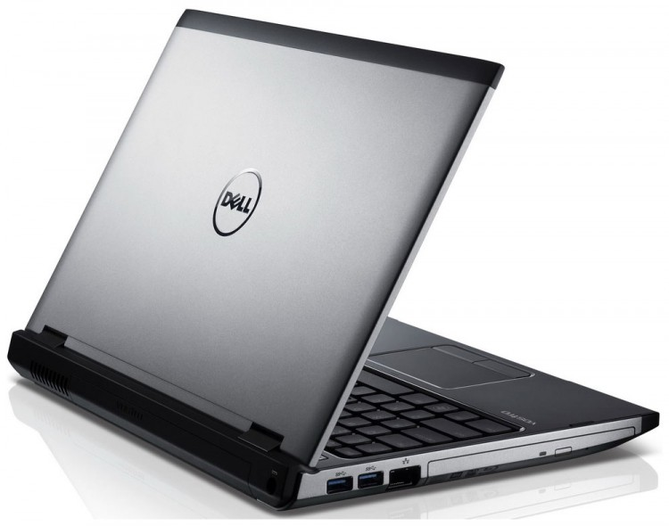 3360i5-Vostro 3360 Core i5 Dell Certified 8GB RAM Windows 10 Pro Refurbished Laptop  500GB HDD-image