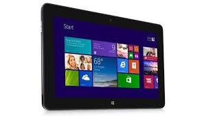 DELL-VNU11-7140-TAB-COREM-128GB-Refurbished Dell Venue 11 Pro 7140 Tablet 10.8-inch 4 GB RAM 128 GB HDD Core M Windows 10 Pro-image