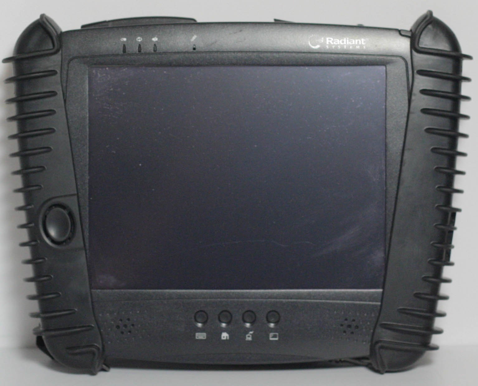 1000490-Radiant Systems DT368 POS Tablet -image