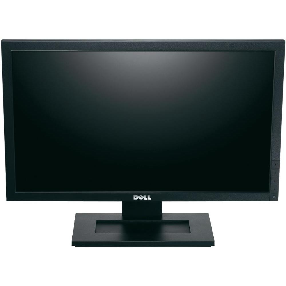 DELL-E2014Hc-20IN-LCD-Refurbished Dell E2014Hc LCD Monitor 20-inch Widescreen 1600 x 900 Resolution Display-image