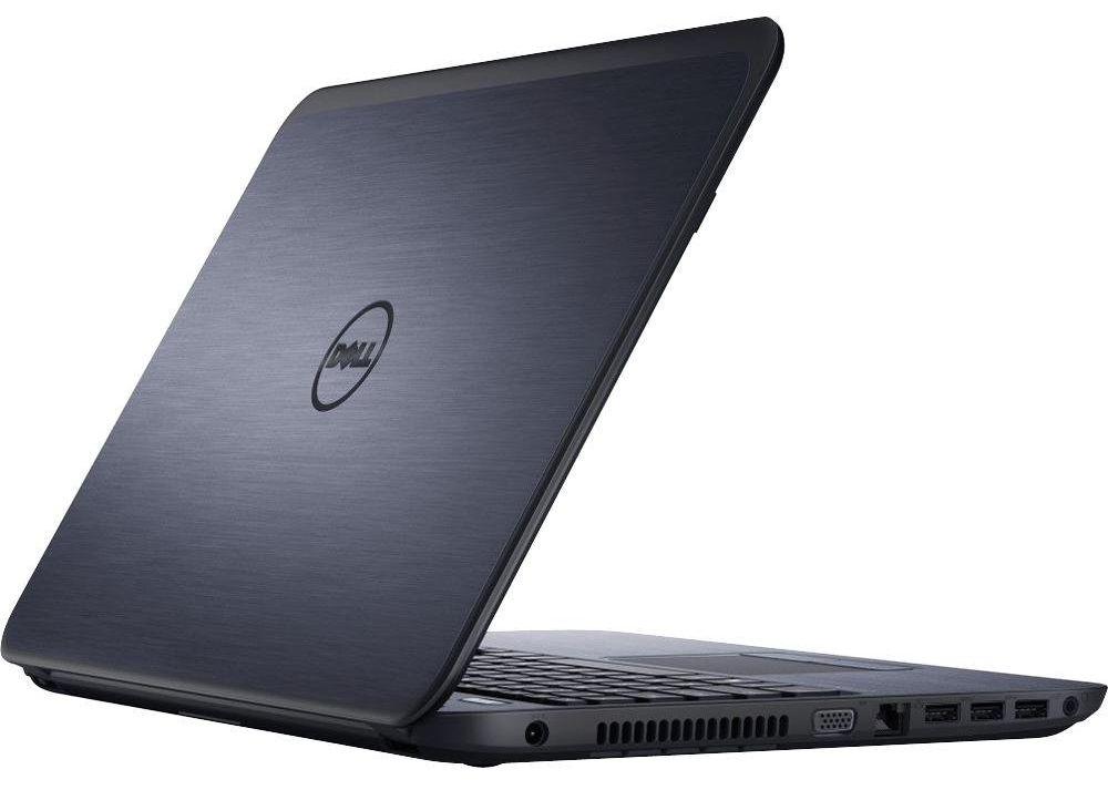 DEL-3540-I5-Dell Latitude 3540 Refurbished Laptop Intel Core i5 15.6-inch Widescreen 4 GB RAM 500 GB Hybrid Drive Windows 10 Pro -image