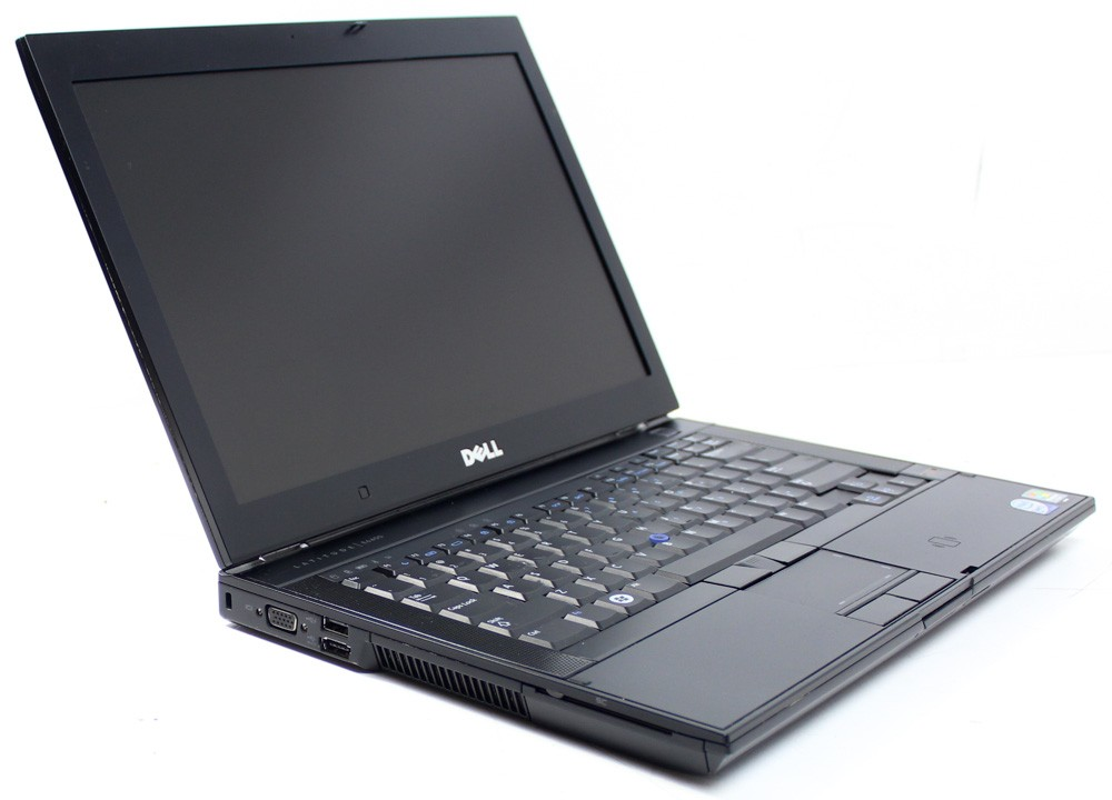 50000691-Dell Latitude E6400 Laptop (With Extended Battery) -image