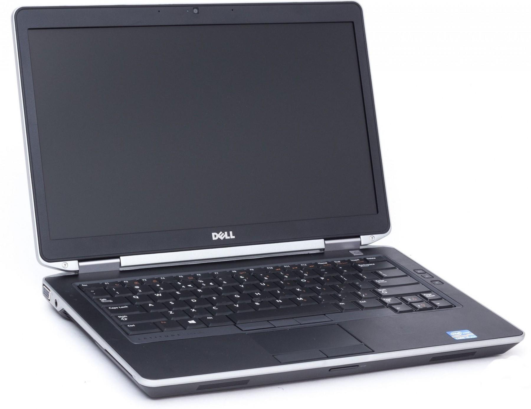 """DELL-LAT-E6430s-i5-Dell Latitude E6430s 14"""" Intel Core i5 3rd Generation 4 GB 500 GB HDD Micro HDMI Windows 10 Laptop-image"""