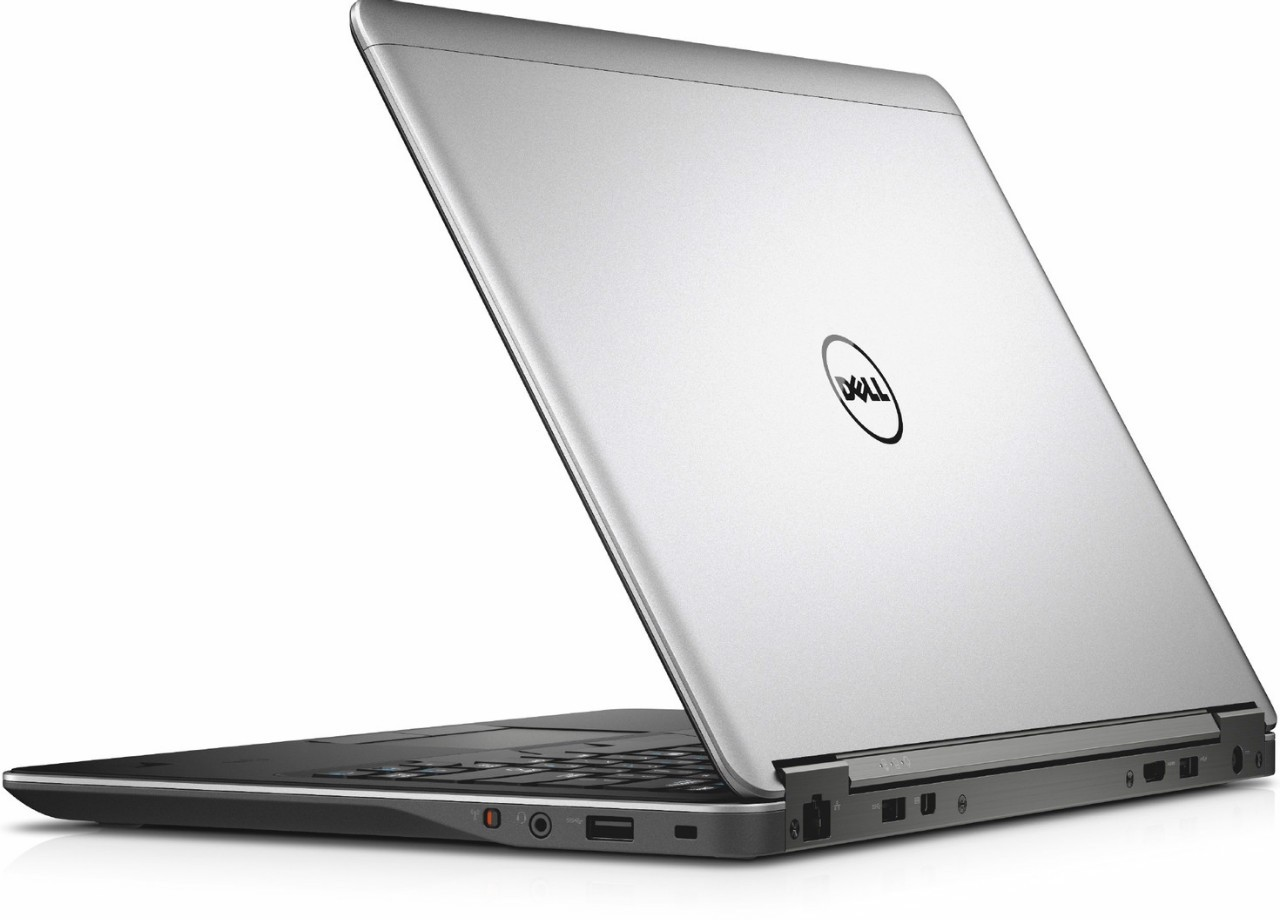DEL-E7440-I5-Dell Latitude E7440 Notebook 4 GB RAM 500 GB Hard Drive 14-inch Widescreen Intel Core i5 Windows 10 Pro -image