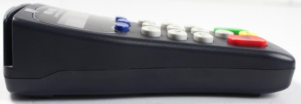 50001166-FIRST DATA FD-10C 8002 Pin Pad Card Reader-image