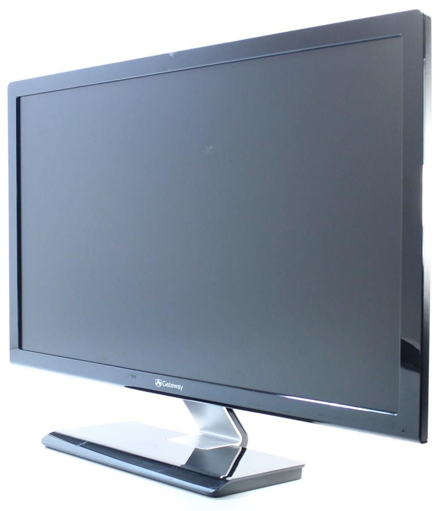 "10000901-Gateway FHX2402L 24"" LED Monitor -image"