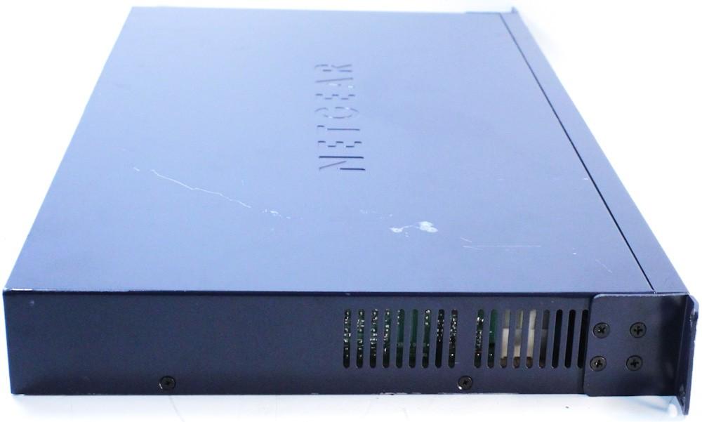 10000582-NetGear ProSafe FSM7326P 10/100 24 Port Switch-image
