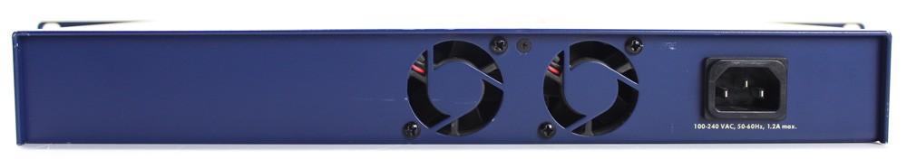 50000870-Netgear GS508T 8 Port Gigabit Switch-image