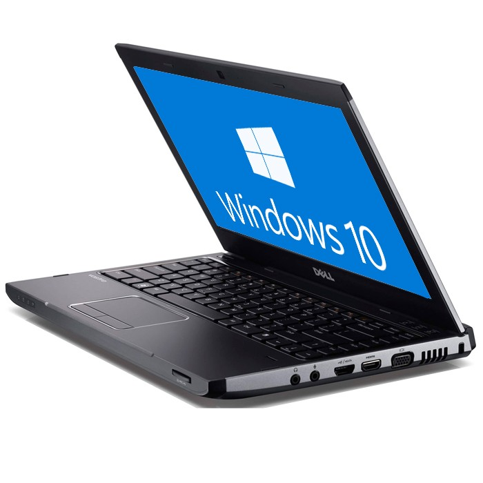 Vostro3350i5-250GB-Dell Vostro 3350 Refurbished Laptop Intel Core I5 4GB RAM 250GB HDD Windows 10 #-image