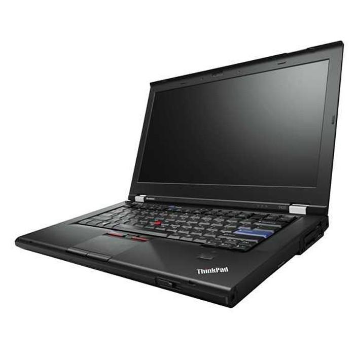 "LEN-TP-T420-i5-Lenovo ThinkPad T420 14"" Intel i5 4 GB RAM 500 GB HDD Windows 10 Pro Laptop WiFi #-image"