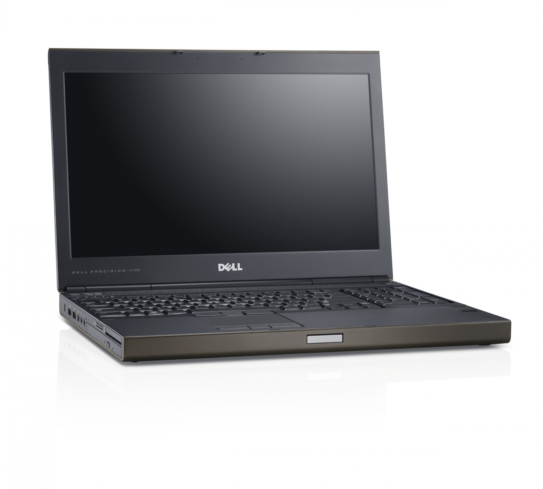 DEL-M4700-I7-Dell Precision M4700 Refurbished Mobile Workstation 750 GB HDD 8 GB RAM Core i7 15.6-inch Windows 10 Pro-image