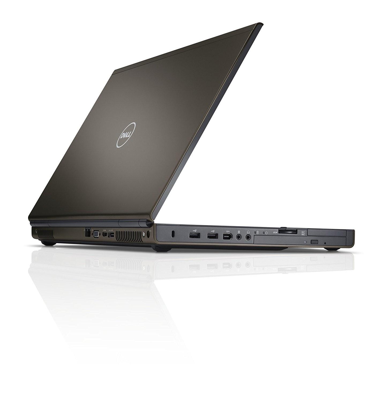 DEL-M6600-I7-Dell Precision M6600 Mobile Workstation Core i7 320 GB HDD 4 GB RAM 17.3-inch Windows 10 Pro-image