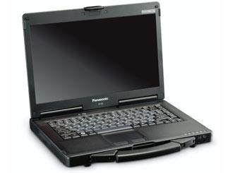 ToughbookCF-53-Toughbook CF-53 Core i5 Laptop 4GB RAM Panasonic 250GB HDD Refurbished-image