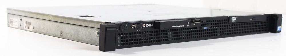 50000586-Dell PowerEdge R210 E10S Ultra Compact Rack Server -image