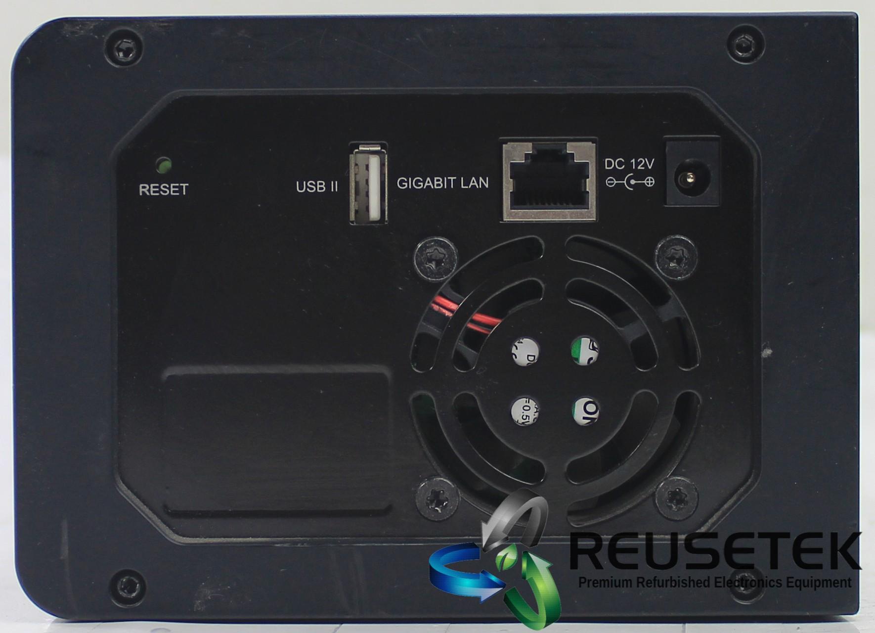 CDH5224-SN11740559,SN11740541-Patriot PCNASVK35S2 Valkryrie 2 Bay Network Attached Storage (NAS) -image