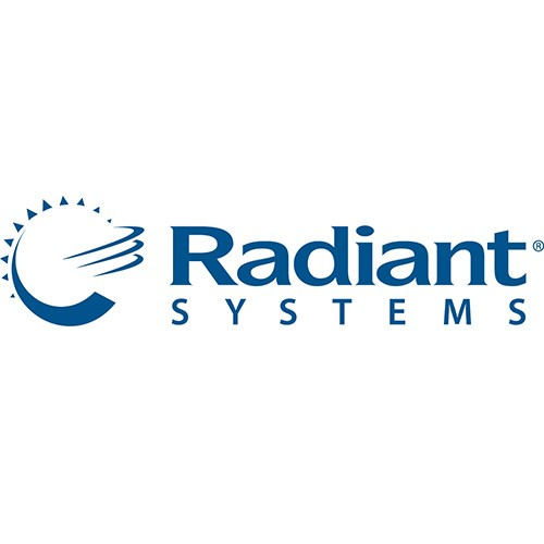 10000894-Radiant Systems P1220 Complete Point of Sale Set-image