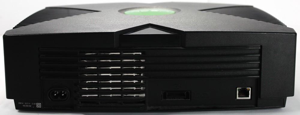 50000222-Microsoft Xbox Gaming Console -image